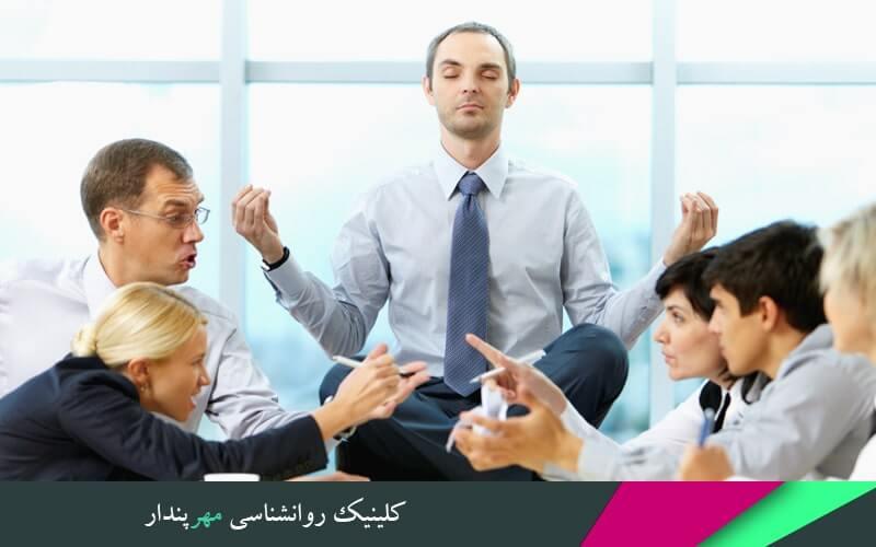 مهارتهای تحمل پریشانی چه تاثیری بر کاهش استرسهای روزانه دارد؟