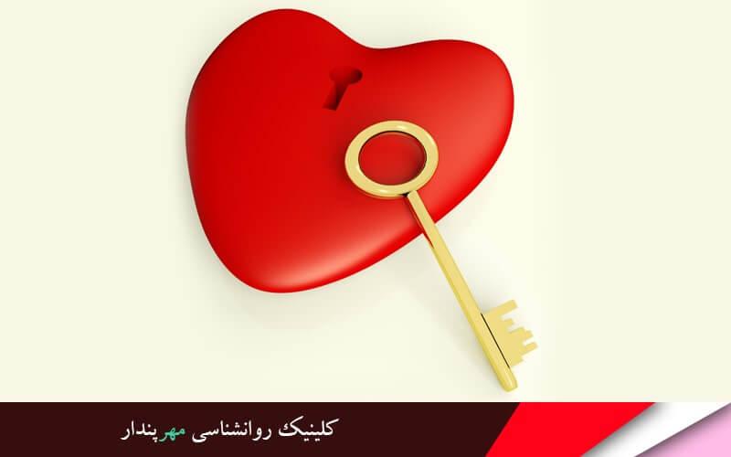 21 کلید جادویی روابط زناشویی