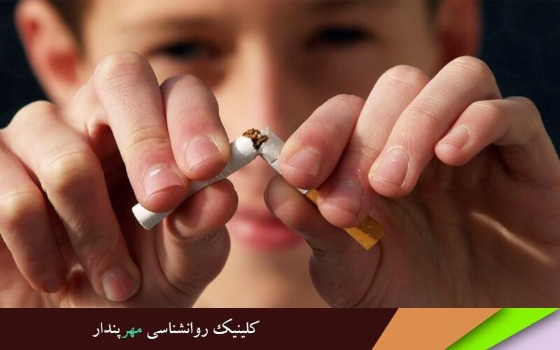 روشهای ترک سیگار
