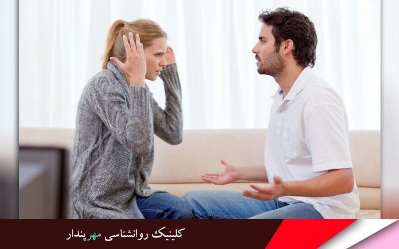 جملاتی که نباید به مردان گفت
