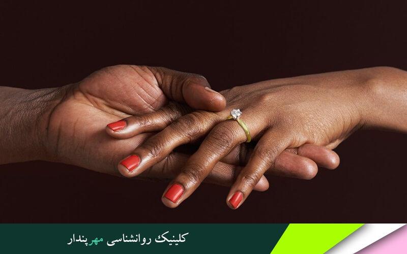 با این مردان ازدواج نکنید