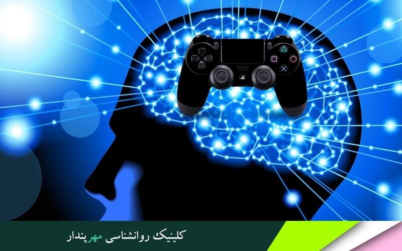 اختلال بازیهای اینترنتی چیست؟